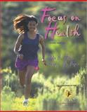 Focus on Health with HealthQuest 4.2, Learning to Go 9780072932393