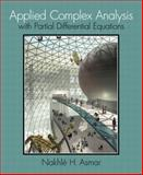 Applied Complex Analysis with Partial Differential Equations, Asmar, Nakhle H., 0130892394