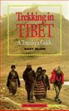Trekking in Tibet, Gary McCue, 0898862396