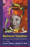 Rational Intuition : Philosophical Roots, Scientific Investigations, , 1107022398
