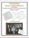 Family Maps of Harper County, Oklahoma, Deluxe Edition : With Homesteads, Roads, Waterways, Towns, Cemeteries, Railroads, and More, Boyd, Gregory A., 1420312391