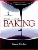 Professional Baking, College and NRAEF Workbook Package, Le Cordon Bleu Staff and NRA Educational Foundation Staff, 0471442399