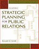 Strategic Planning for Public Relations 9780805852394