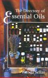 Directory of Essential Oils, Seller, Wanda, 0852072392