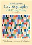 Introduction to Cryptography with Coding Theory, Trappe, Wade and Washington, Lawrence C., 0131862391