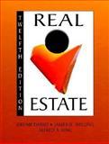 Real Estate, Dasso, Jerome, 0137662394