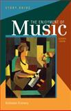 The Enjoyment of Music, Forney, Kristine, 0393912396