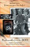 Postcards from the Zoo, Darill Clements, 0732272394