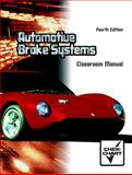 Automotive Brake Systems, Communale, Joe and Rehkopf, Jeffrey J., 0130482390