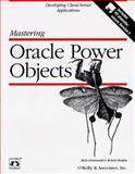 Oracle Power Objects, Greenwald, Rick and Hoskin, Robert, 1565922395