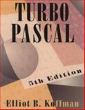 Turbo Pascal, Koffman, Elliot B., 0201512394