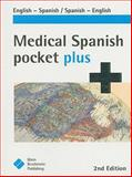 Medical Spanish Pocket Plus, , 1591032393