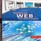 Emerging Web Technology, Manjula, P. and Sharmila, S., 1633152391