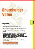Shareholder Value 9781841122397