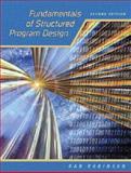 Fundamentals of Structured Program Design 9780130602398