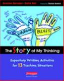 The Story of My Thinking 1st Edition