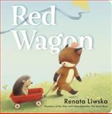 Red Wagon, Renata Liwska, 0399162399