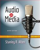 Audio in Media, Alten, Stanley R., 049557239X