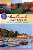 Backroads of New England, Kim Knox Beckius, 0760342393