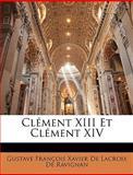 Clément Xiii et Clément Xiv, , 1144532396