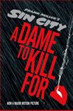Sin City 2: a Dame to Kill For, Frank Miller, 1616552395