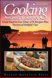 Cooking Aboard Your RV, Janet Groene, 0071432396