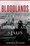 Bloodlands 1st Edition