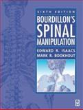 Bourdillon's Spinal Manipulation 9780750672399