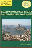 Brazilian Portuguese-English, English-Brazilian Portuguese Concise Dictionary, Amadeu Marques, 0781812399