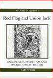 Red Flag and Union Jack 9780861932399