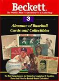 Beckett Almanac of Baseball Cards and Collectibles 9781887432399