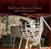 Traditional Boats of Ireland, Criostoir MacCarthaigh, 1905172397