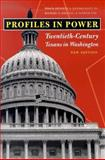 Profiles in Power : Twentieth-Century Texans in Washington, New Edition, Hendrickson, Kenneth E., 029270240X