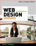 Web Design : Introductory, Shelly, Gary B. and Napier, H. Albert, 0538482400
