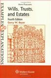 Wills, Trusts, and Estates, Beyer, Gerry W., 0735562407