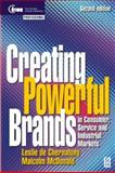 Creating Powerful Brands 9780750622400