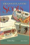 Transatlantic Scots 9780817352400