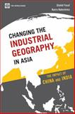 Changing the Industrial Geography in Asia 9780821382400