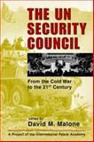 The UN Security Council 9781588262400