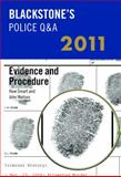 Evidence and Procedure 2011, Smart, Huw and Watson, John, 0199592403