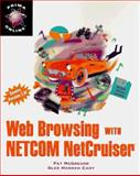 Web Browsing with Netcom Cruiser 2.0, Pat McGregor, 0761502408