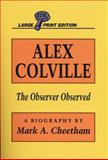 Alex Colville, Mark A. Cheetham, 1550222406