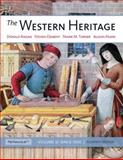 The Western Heritage, Kagan, Donald and Ozment, Steven, 0205962408