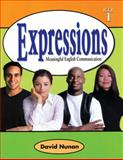 Expressions, Nunan, David, 0838422403