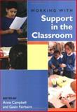 Working with Support in the Classroom, , 1412902401