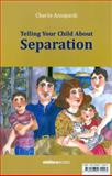 Telling your child about Separation, Azzopardi, Charlie, 999327240X