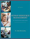 Human Resource Management with Premium Content Code Card, Bernardin, H. John, 0077312406