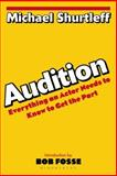 Audition, Michael Shurtleff, 0802772404