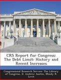 Crs Report for Congress, D. Andrew Austin, 129327240X