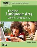 English Language Arts Units for Grades 9-12, Shamburg, Christopher, 1564842401